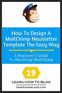 19 how to design a mailchimp newsletter template the for Creating mailchimp templates
