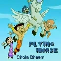 Chota Bheem Cartoon Pogo