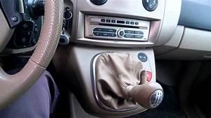 Renault Grand Scenic Parking Sensor Problem