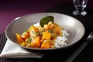 Potiron Magasin En Ligne : recette de potiron la tha curry de pois chiche riz ~ Dailycaller-alerts.com Idées de Décoration