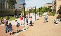 Missouri S&T campus | University of sciences, Campus, Missouri