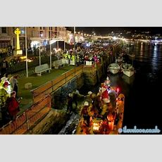 What's On In Looe This Christmas And New Year  Looe Cornwall