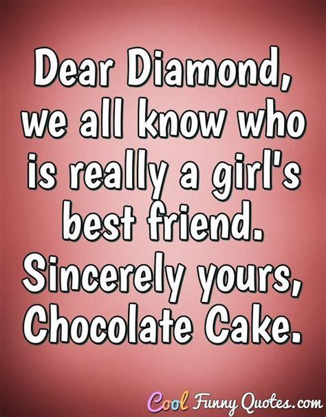 dear diamond        girls