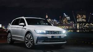 2017 Volkswagen Tiguan Review | CarAdvice  2017