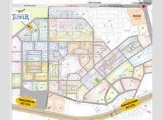 Location Map Bhoomi Towers at Kamothe Triveni Group