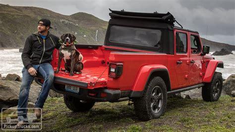 jeep gladiator  drive pickuptruckscom youtube
