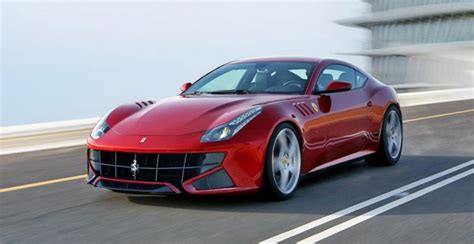 2018 Ferrari F12 Berlinetta  Car Reviews & Rumors 2019 2020