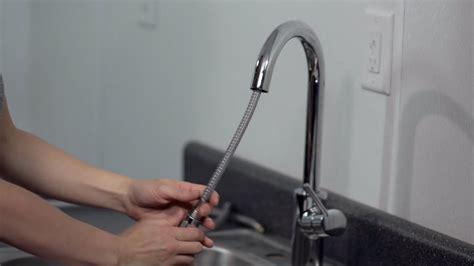 kitchen sink faucet hose hansgrohe kitchen faucet hose 5781