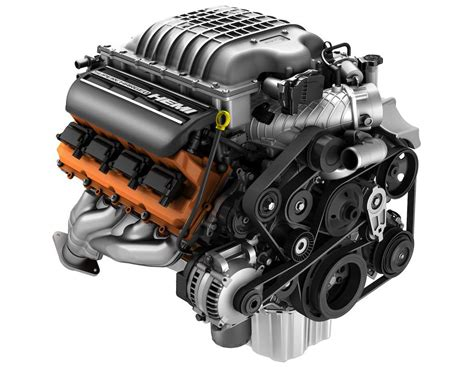 How Much Is A Hellcat Engine by Hellcat All The Things To 707 Hp With Discounted
