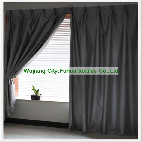 china blackout fabric curtains fabric china blackout
