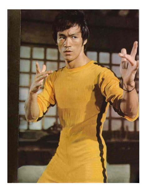 Game of Death - Bruce Lee Photo (26745088) - Fanpop