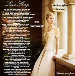Love Story Lyrics