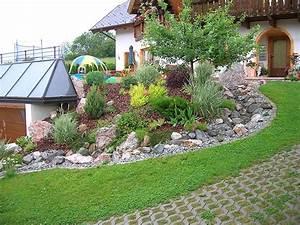 Hang Bepflanzen Bodendecker : b schungen erwin wieland garten und au enanlagen ~ Sanjose-hotels-ca.com Haus und Dekorationen
