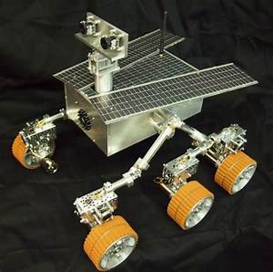 Sisters Build Their Own Mars Rover - Technabob