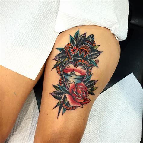 Nautical Themed Tattoo  Best Tattoo Ideas Gallery