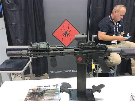 Knight's Armament Company Redback One (RB1) KAC SR-16 E3 ...