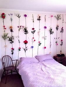 decoration printemps douce fraiche et elegante en 55 With tapis chambre bébé avec guirlande de fleurs naturelles