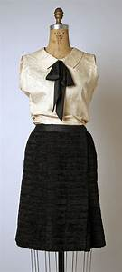Vintage Coco Chanel Dress | Designed by Coco Chanel in ...