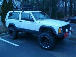 Jeep Cherokee 1990 : purchase used 1990 jeep cherokee base sport utility 2 door 4 0l in hampton virginia united ~ Medecine-chirurgie-esthetiques.com Avis de Voitures