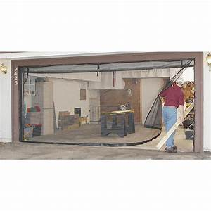 16x839 garage door screen 106620 garage tool for 16x8 garage door for sale