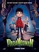 ParaNorman (2012) | Thinking about books
