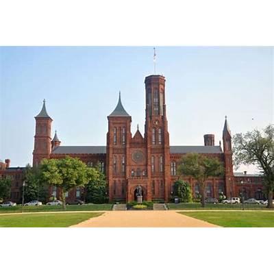 Smithsonian Institutioninstitution Washington