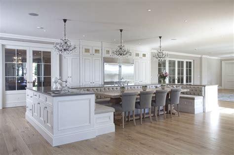 custom kitchen designs  islands page