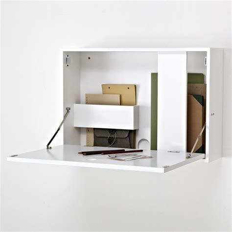 si e bureau baquet mini bureau suspendu meeting blanc la redoute interieurs