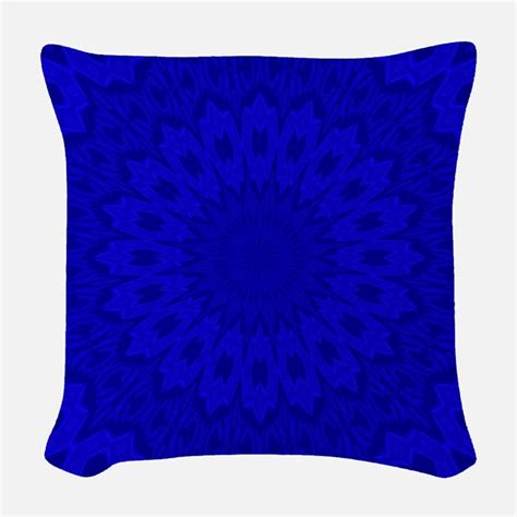 blue and throw pillows cobalt blue pillows cobalt blue throw pillows