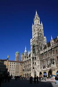 B Und B Italia München : marienplatz m nchen st dtef hrer ~ Markanthonyermac.com Haus und Dekorationen