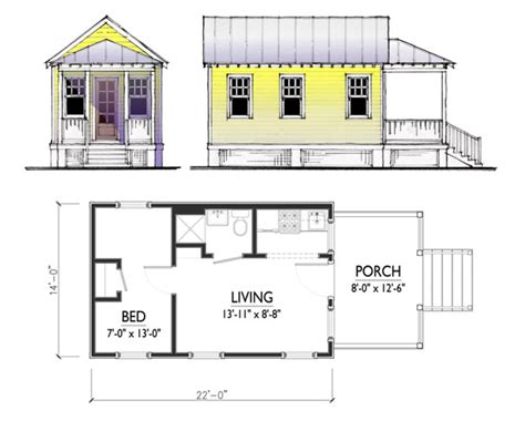 single small house plans tiny house designs free one bedroom and a comfortable