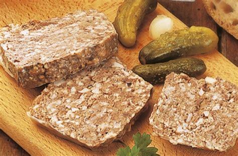 terrine corr 233 zienne recettes cuisine fran 231 aise