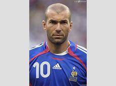 Zinedine Zidane Football