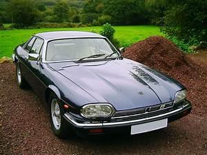 Jaguar XJS - Wikipedia