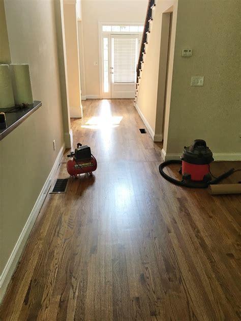 hardwood floors throughout house update hardwood floors southern hospitality