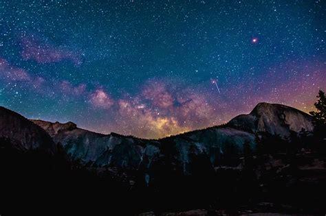 Free Images Star Milky Way Dawn Atmosphere Darkness