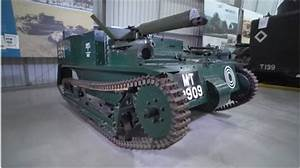 Tank Chats #2: The Carden Loyd Carrier - Awesome review ...