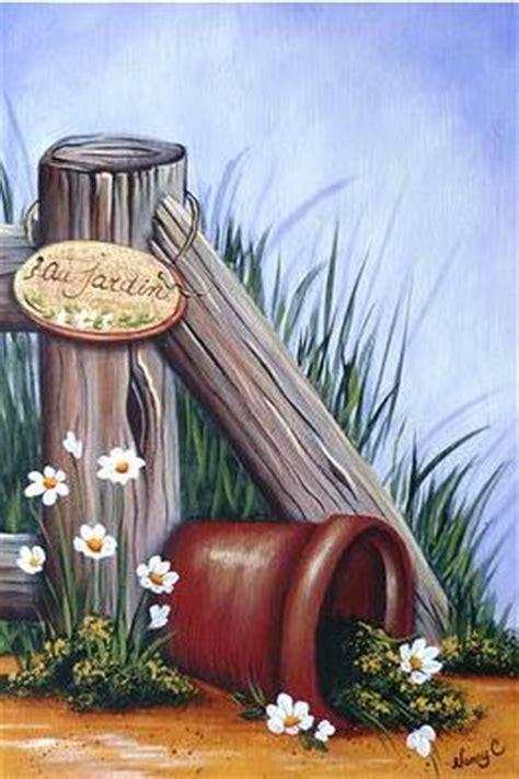 peinture sur toile debutant peinture acrylique sur toile patron gratuit image mag
