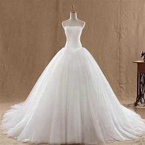 in stock vestidos de novia wedding gown elegant women With in stock wedding dresses