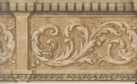 molding  wallpaper border wallpapersafari