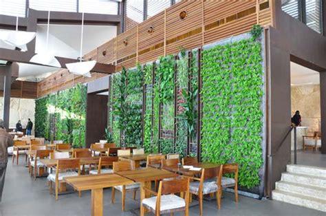 soaring vertical garden greens al sultan ibrahim