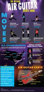 The Official Air Guitar User U0026 39 S Guide
