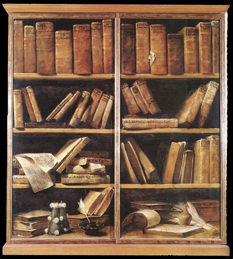 file giuseppe maria crespi bookshelves wga05755 jpg