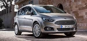 Ford S Max 2016 : ford leasing 2016 g nstig einen ford leasen ohne anzahlung ~ Gottalentnigeria.com Avis de Voitures
