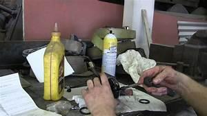Duramax Diesel Lb7 Fuel Filter Primer Repair