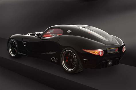 Trident Iceni, Fastest Diesel Sports Car, Announced