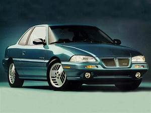 Pontiac Grand Am Se  1995