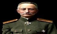 Top 10 Generals of the First World War