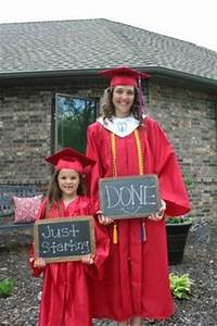 Mommy and me graduation pics | Grad | Pinterest ...