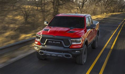 dodge ram rebel trx engine release price design